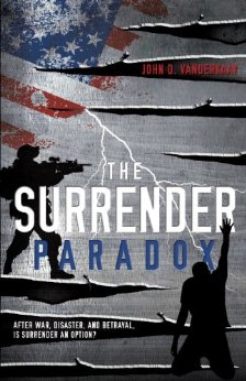 the surrender
